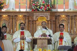 Annual Parish Feast celebrated